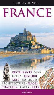 Guides Voir: France  -Ne