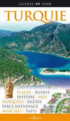 Guides Voir : Turquie