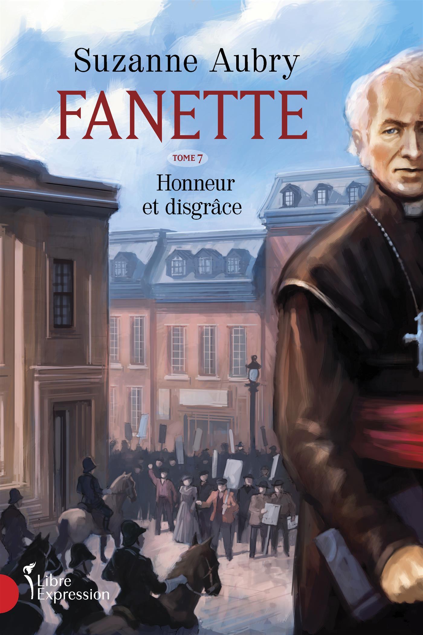 Fanette, tome 7