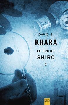 Projet Shiro -Le