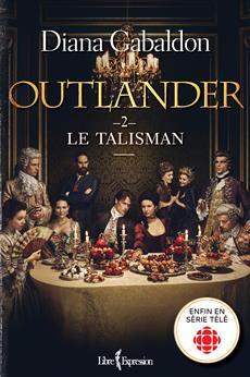 Outlander, tome 2 - Le talisman