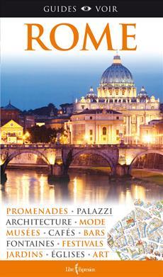 Guides Voir : Rome