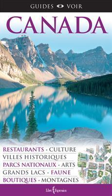 Guides Voir : Canada