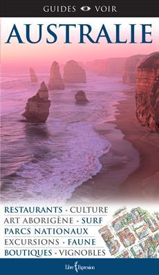 Guides Voir : Australie