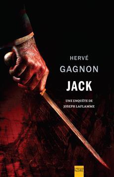 Jack - Une enquête de Joseph Laflamme