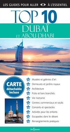 Top 10 : Dubaï et Abou Dhabi
