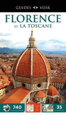 Guides Voir : Florence et la Toscane