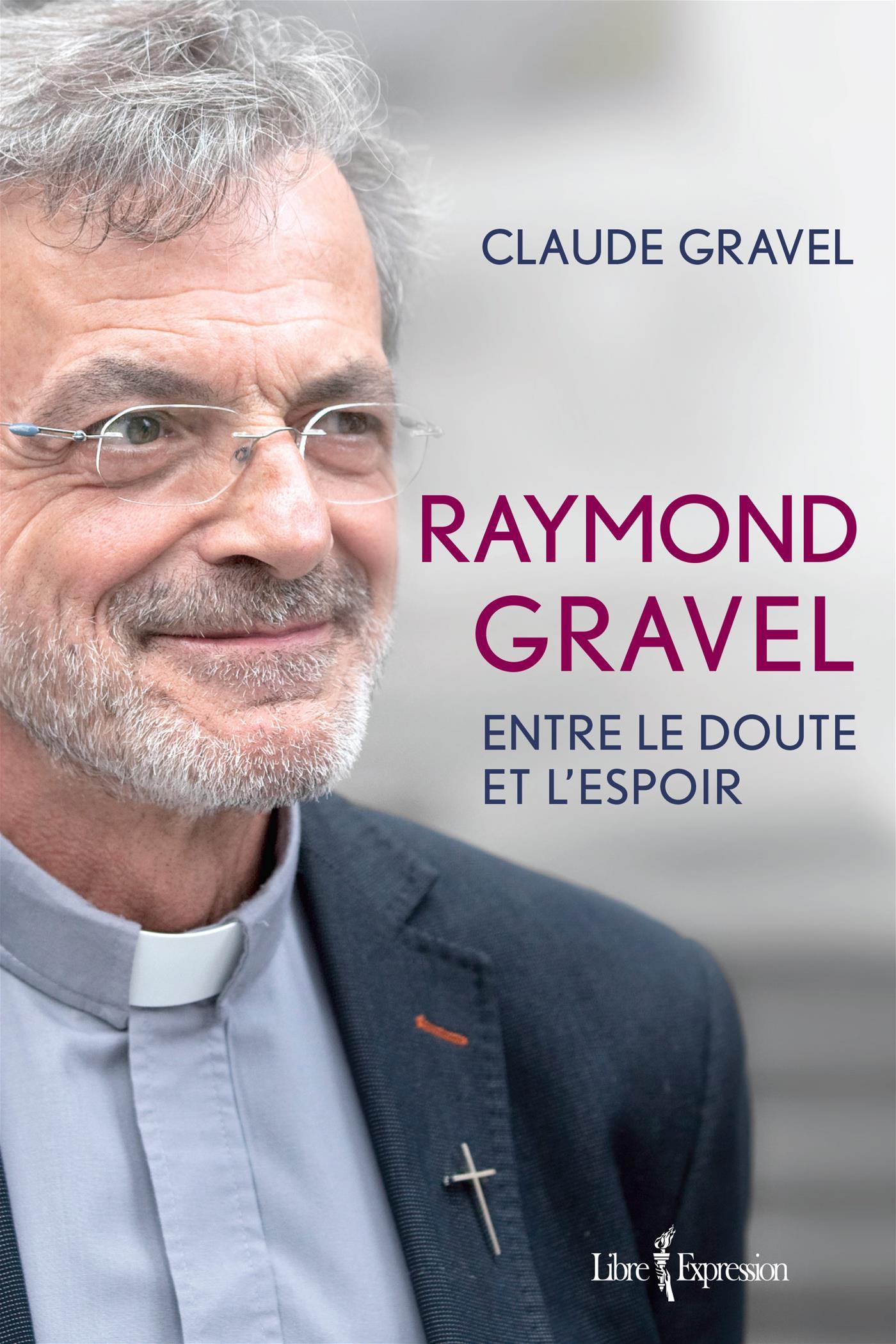 Raymond Gravel
