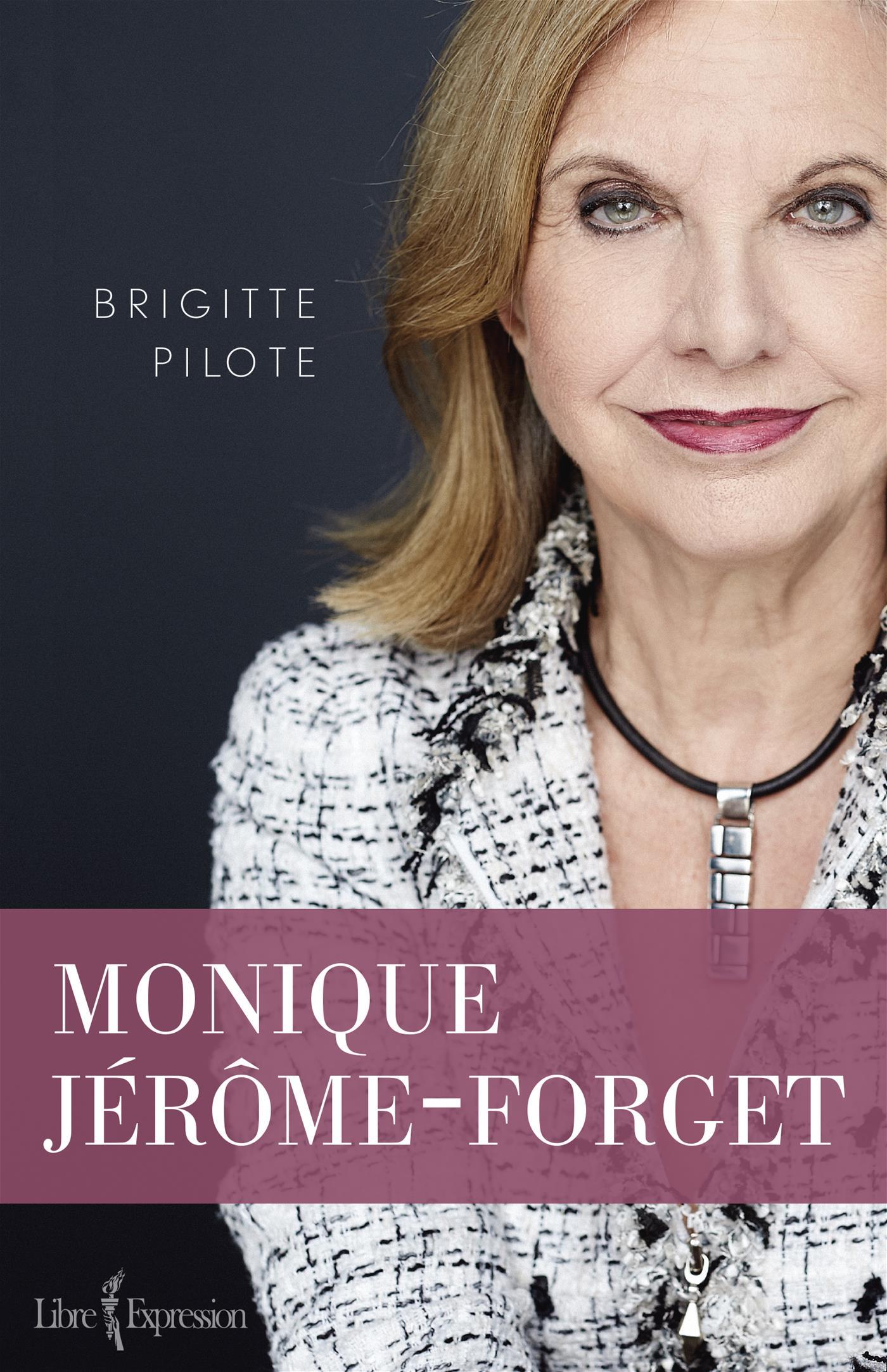 Monique Jérôme-Forget
