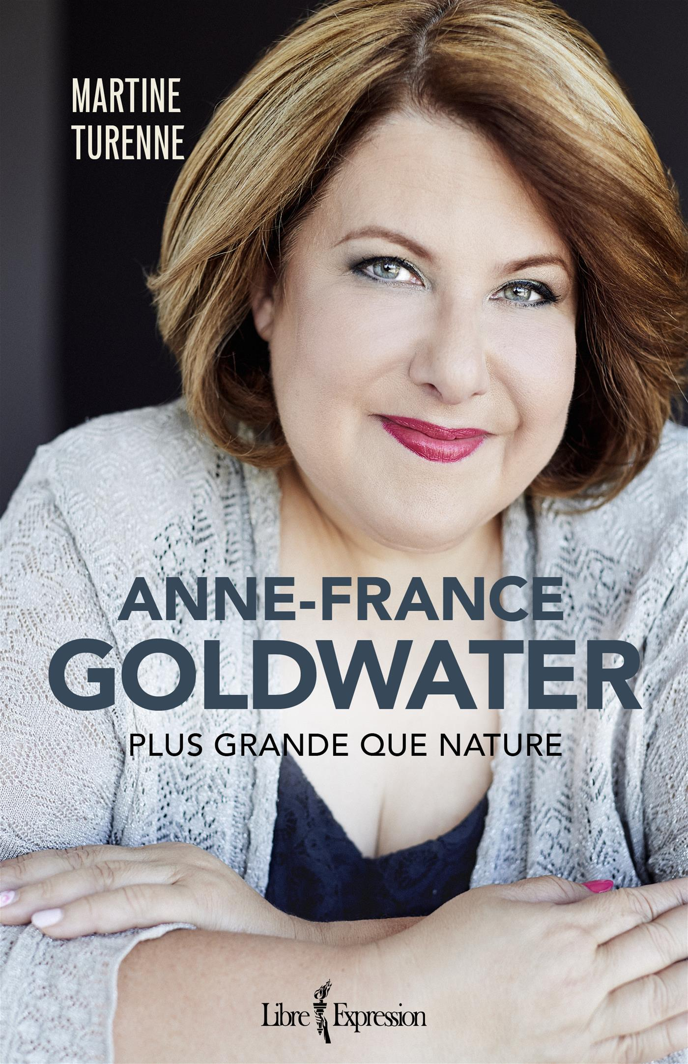 Anne-France Goldwater