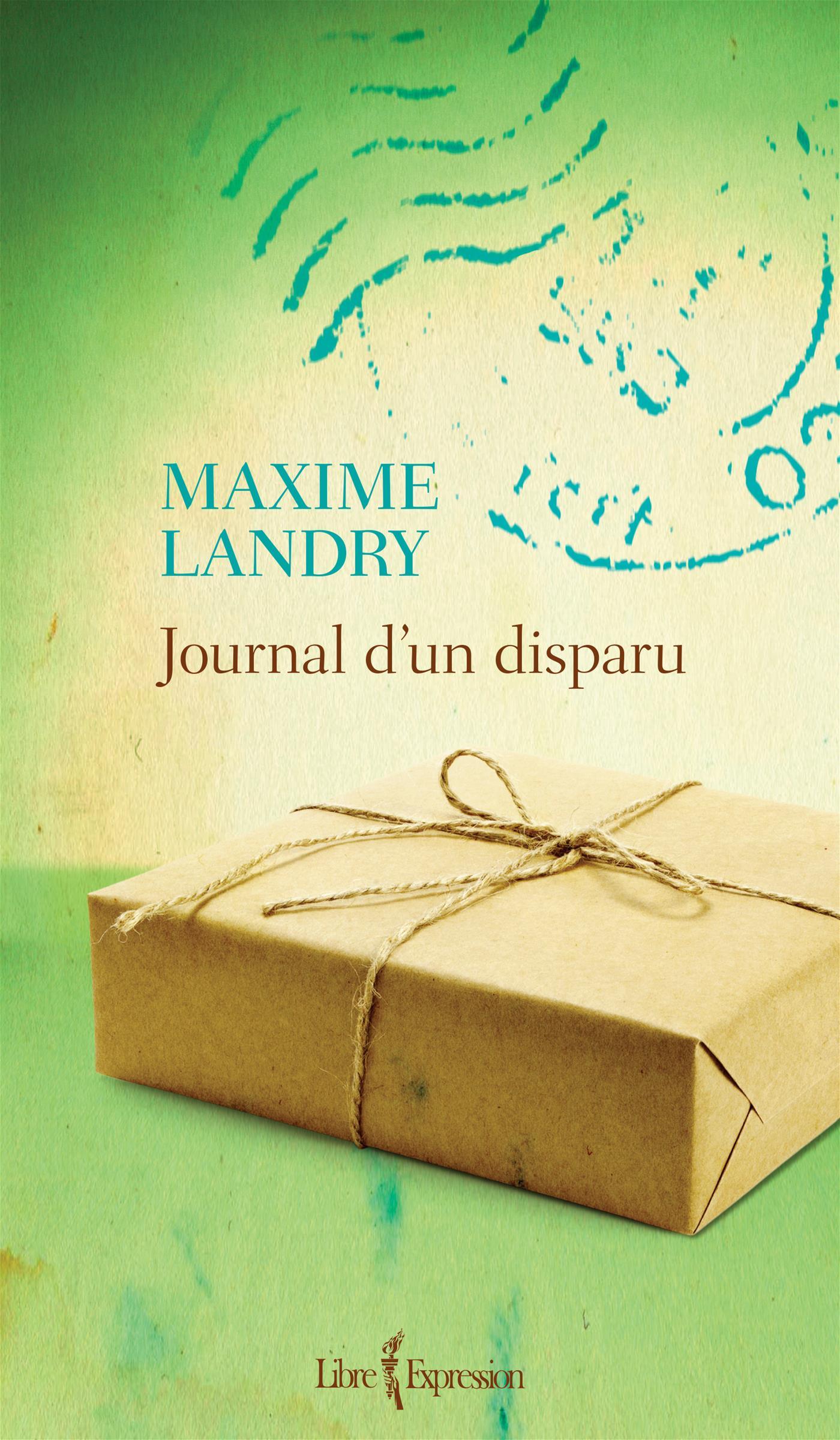 Journal d'un disparu