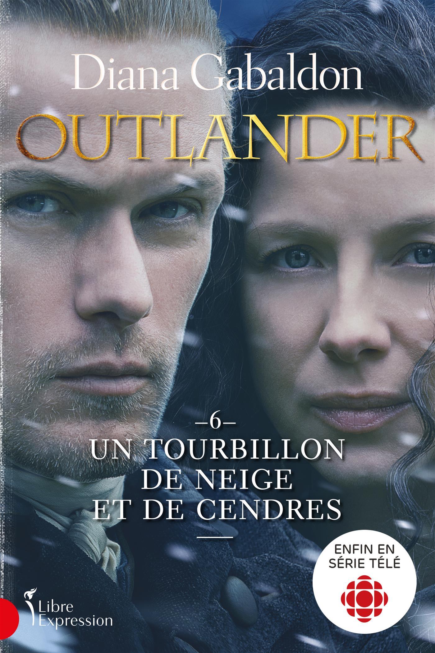 Outlander, tome 6