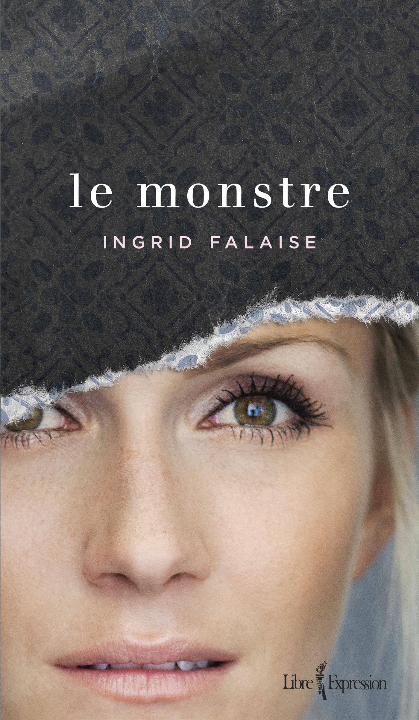 Image de couverture (Le Monstre)