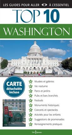Top 10 : Washington