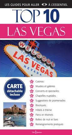 Top 10 : Las Vegas