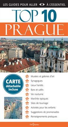 Top 10 : Prague