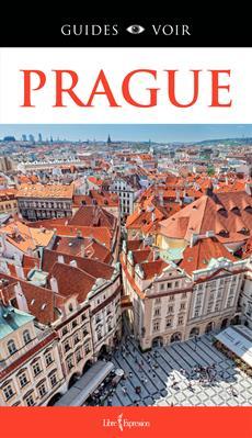 Guides Voir : Prague