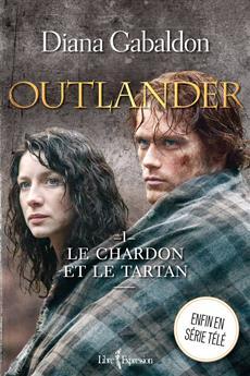 Livre Num 233 Rique Epub Outlander Tome 1 Le Chardon Et Le border=