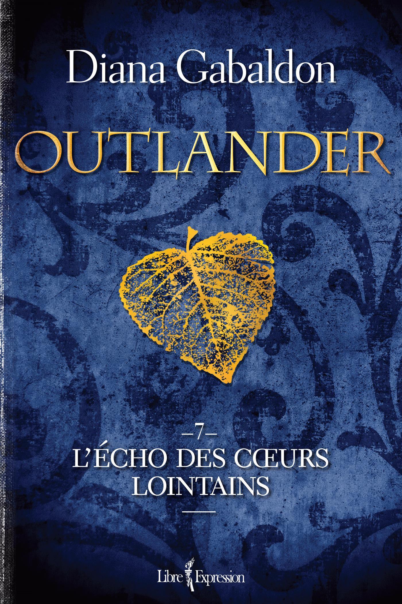 Outlander, tome 7