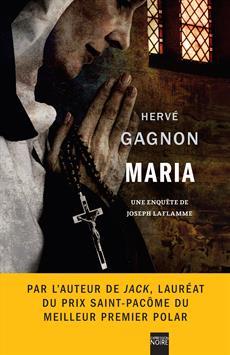 Maria - Une enquête de Joseph Laflamme