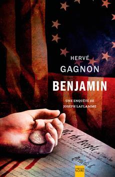 Benjamin - Une enquête de Joseph Laflamme