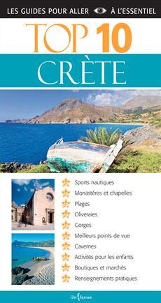 Top 10: Crète