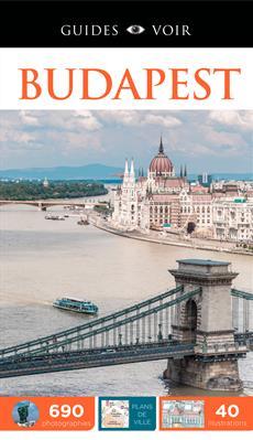 Guides Voir: Budapest  -Ne