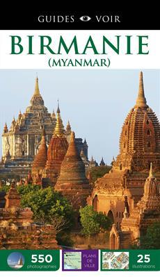 Guides Voir : Birmanie - (Myanmar)