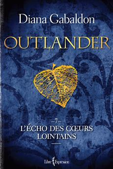 Outlander, tome 7 - L'écho des cœurs lointains