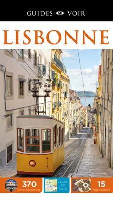 Guides Voir : Lisbonne