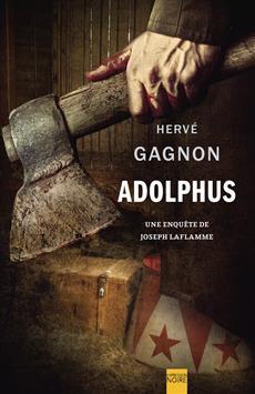 Adolphus - Une enquête de Joseph Laflamme
