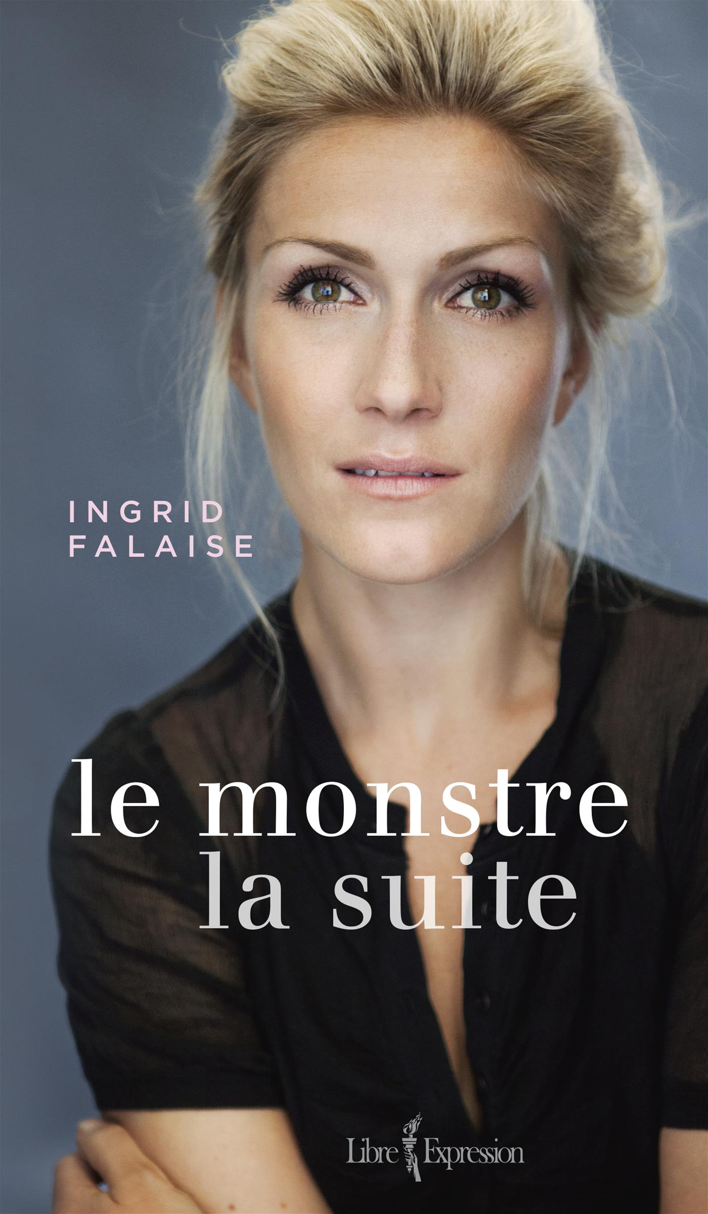 Image de couverture (Le Monstre - La suite)