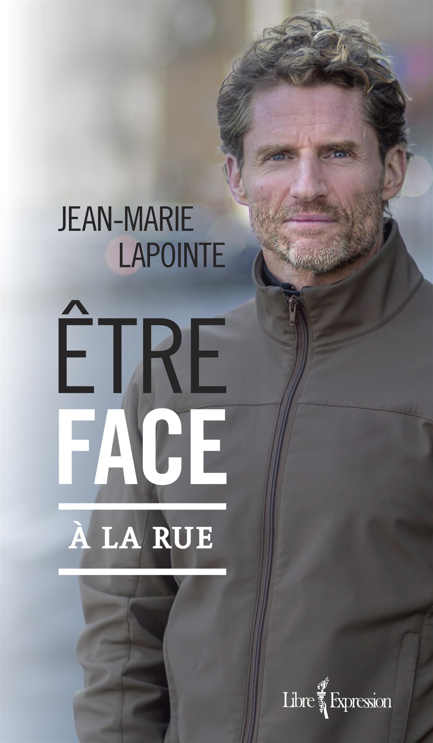 Être face à la rue