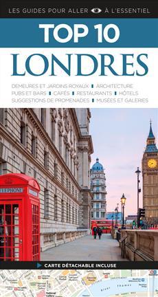 Top 10: Londres
