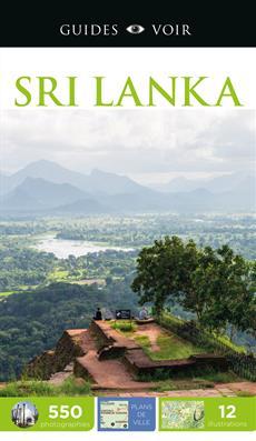 Guides Voir : Sri Lanka