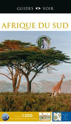 Guides Voir: Afrique Du Sud