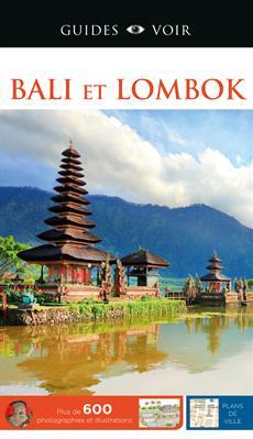 Guides Voir : Bali et Lombok