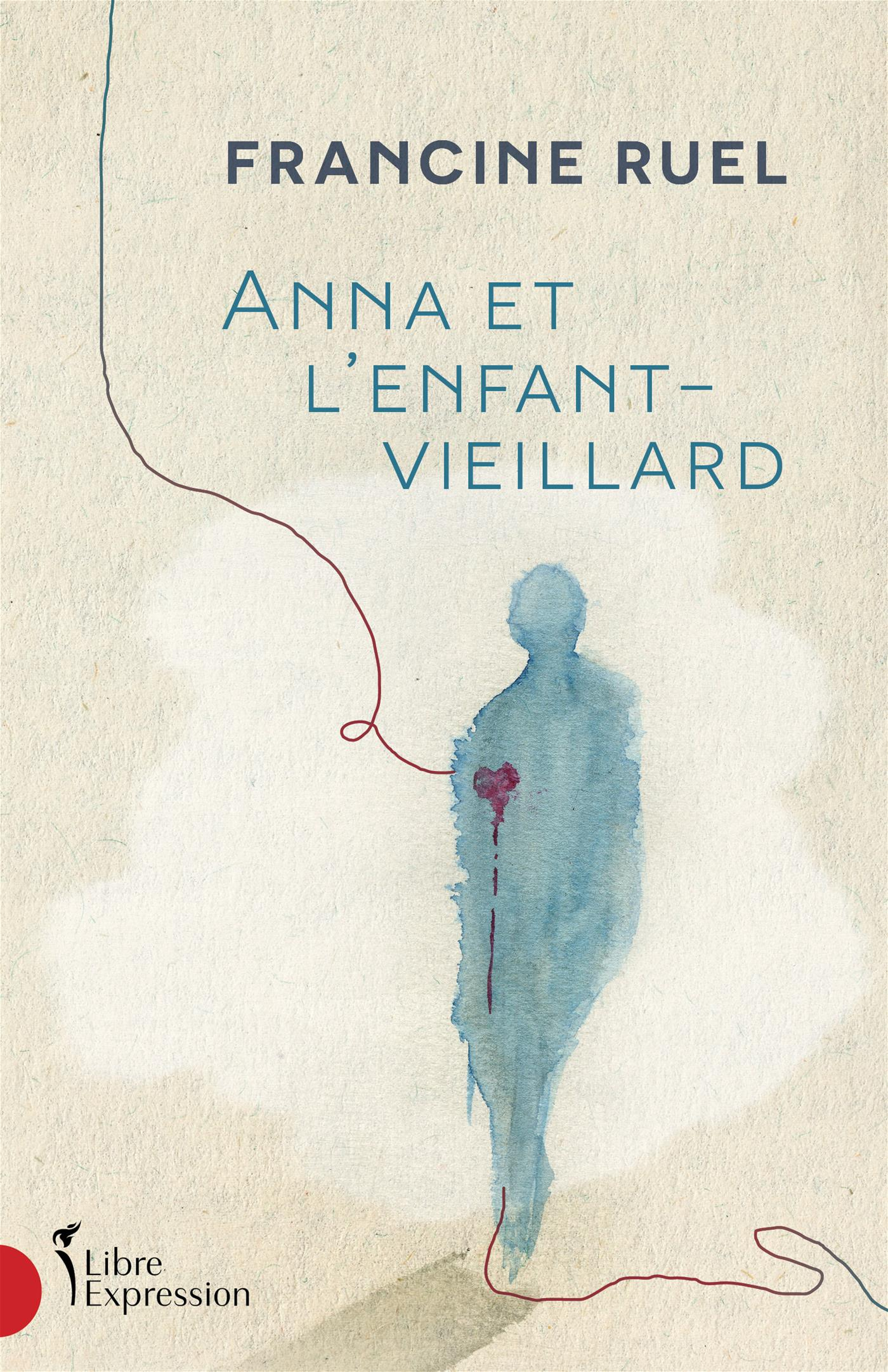 Cover image (Anna et l'enfant-vieillard)