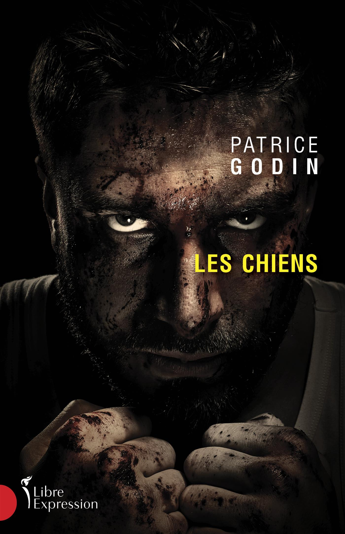 Cover image (Les Chiens)