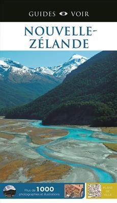Guides Voir : Nouvelle-Zélande