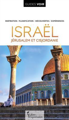 Guides Voir: Israël, Jérusalem et Cisjordanie