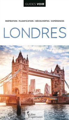 Guides Voir: Londres