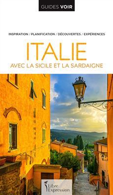 Guides Voir: Italie