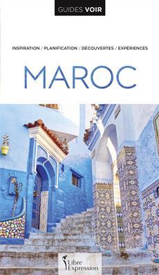 Guides Voir: Maroc