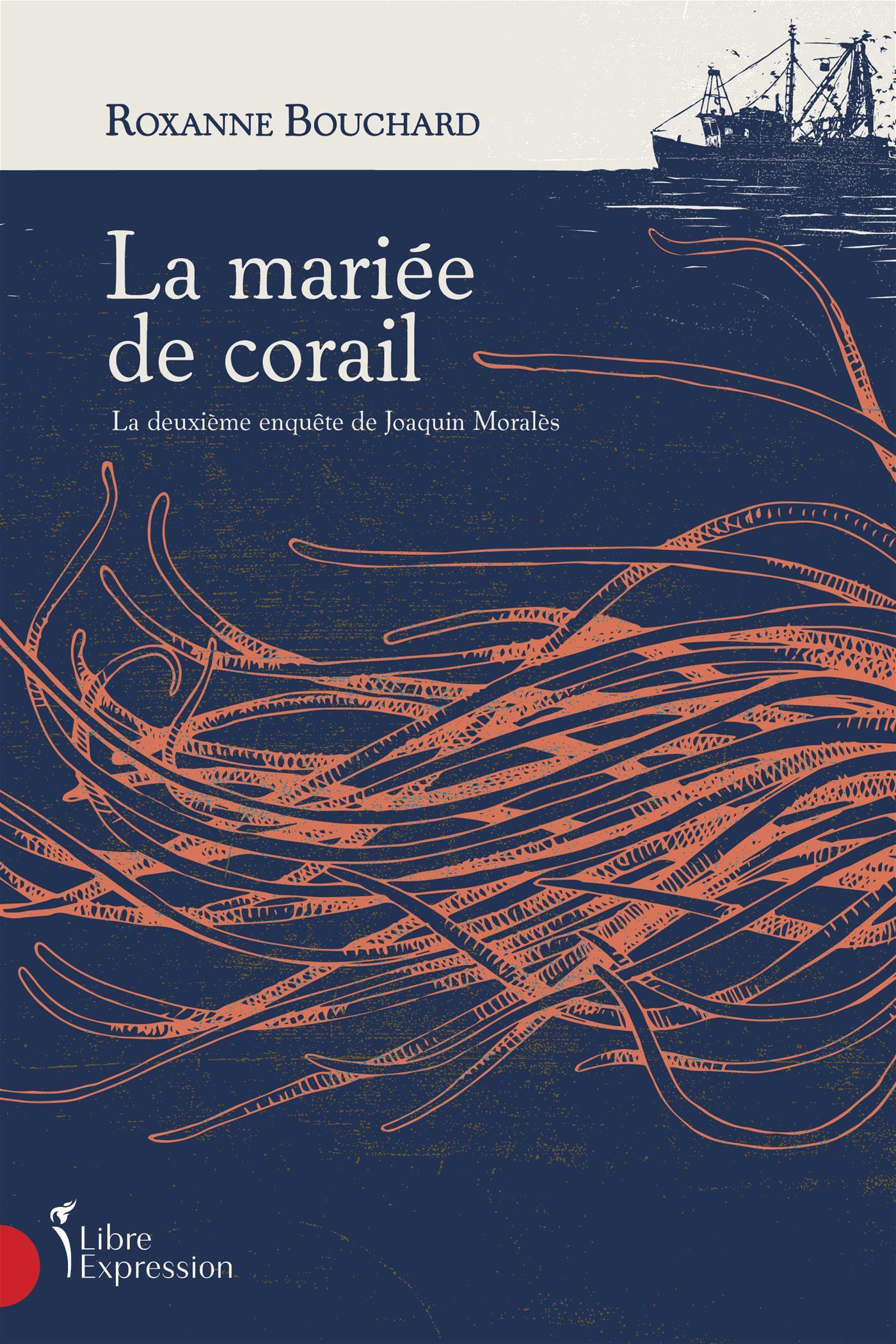 La Mariée de corail