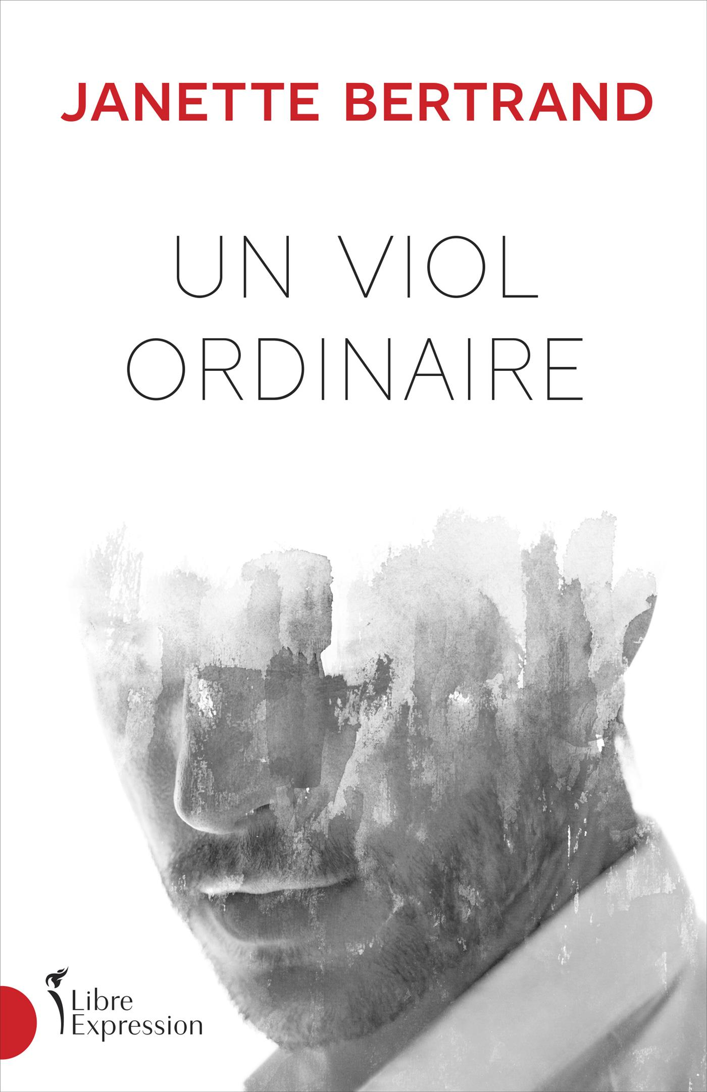 Cover image (Un viol ordinaire)