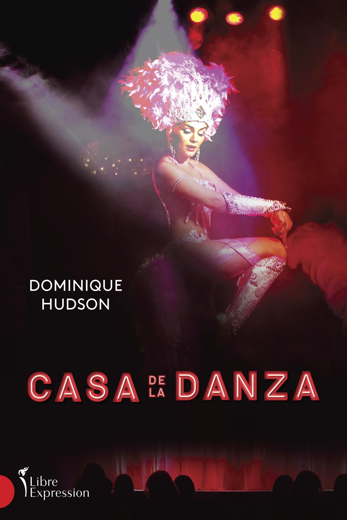 Image de couverture (Casa de la danza)