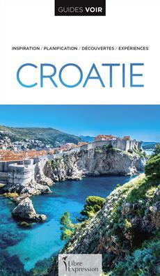 Guides Voir: Croatie
