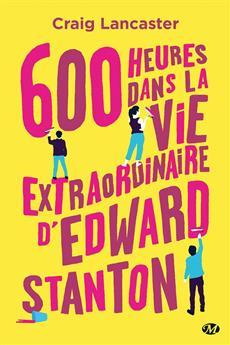 600 HEURES DANS VIE EXTRA. D'ED. STANTON