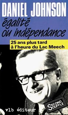 Egalite Ou Independance